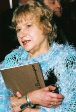 Лариса Скорик ЛСЭ (Управитель)