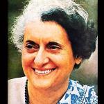 Индира Ганди ИЛЭ (Искатель)