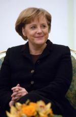Ангела Меркель ЛСЭ (Управитель)