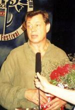 Николай Караченцев ЛСИ ( Инспектор)