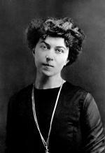 Александра Коллонтай СЛЭ (Маршал)