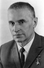 Николай Амосов ЛИИ (Аналитик)