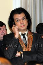Филип Киркоров СЭЭ (Политик)