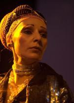 Жанна Агузарова ЭИЭ (Гамлет)