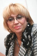 Александра Кужель СЛЭ (Маршал)