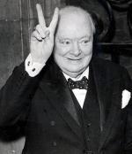 Уинстон Черчилль ИЛЭ (Искатель)