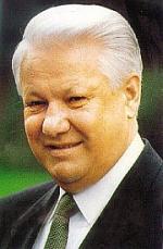 Борис Ельцин ЛИЭ (Предприниматель)