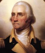 Джордж Вашингтон СЛЭ (Маршал)