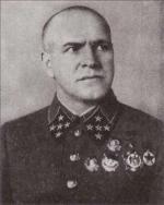 Георгий Жуков СЛЭ (Маршал)
