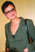 Ирина Хакамада ИЛЭ (Искатель)