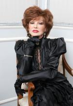 Людмила Гурченко СЛИ (Мастер)