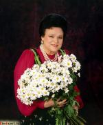 Людмила Зыкина СЛЭ (Маршал)