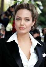 Анджелина Джоли (СЭЭ, сенсорно-этический экстраверт)