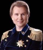 Александр Малинин ИЭИ (Лирик)