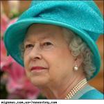 Елизавета II (английская) ИЛИ (Критик)