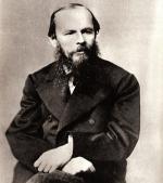 Федор Достоевский ЭИИ (Гуманист)