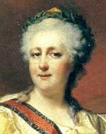 Екатерина II СЛЭ (Маршал)