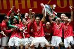 Манчестер Юнайтед (Англия)