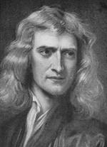 Исаак Ньютон ЛИЭ (Предприниматель)