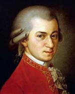 Вольфганг Амадей Моцарт ИЭИ (Лирик)