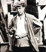 Пабло Пикассо ЛИИ (Аналитик)