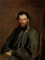 Лев Толстой ЭСИ (Хранитель)