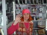 Елена Бурдаш